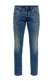 Weft Jeans
