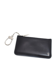 Pasha Leather Coin Purse