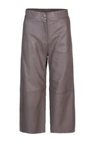 Lambsleather pantalon