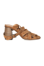 Sandals 2364 City honey