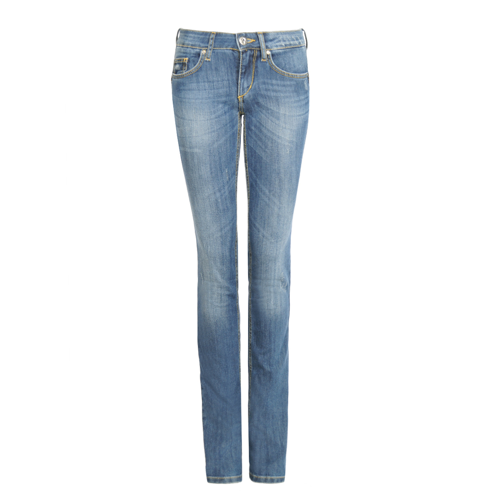 Bottom Up jeans