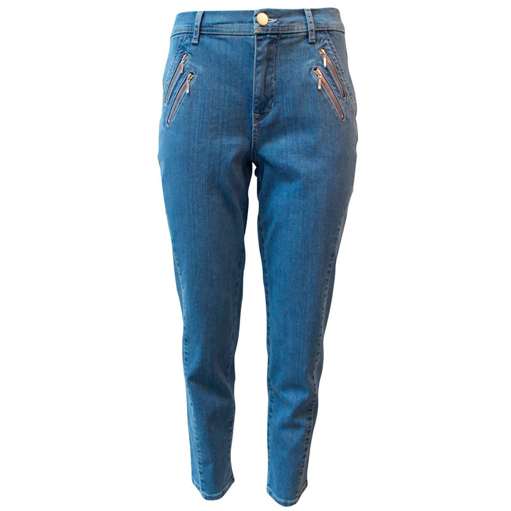 2-BIZ CELONA Light Denim