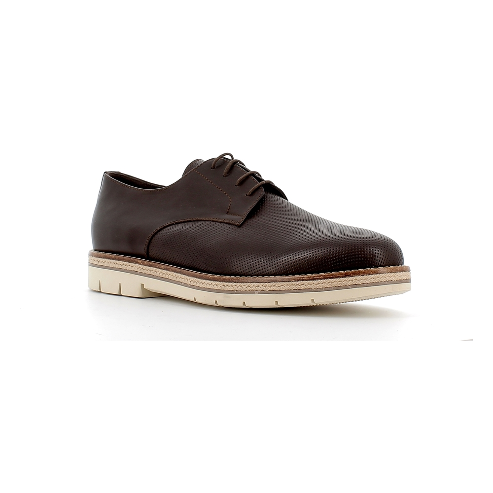 Miehet Kengät Brown Shoes 014P17 Need Oxfords Miinto