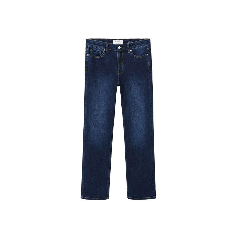 Jeans straight Theresa
