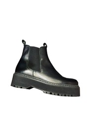 Oda Low Boots