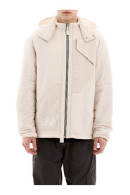 dissection puffer jacket