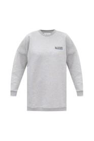 Programvare Isoli overdimensjonert genser