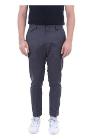 L1PSS205141 Regular Trousers