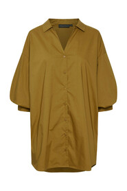 Chilly Long Shirt Bluser 10103124