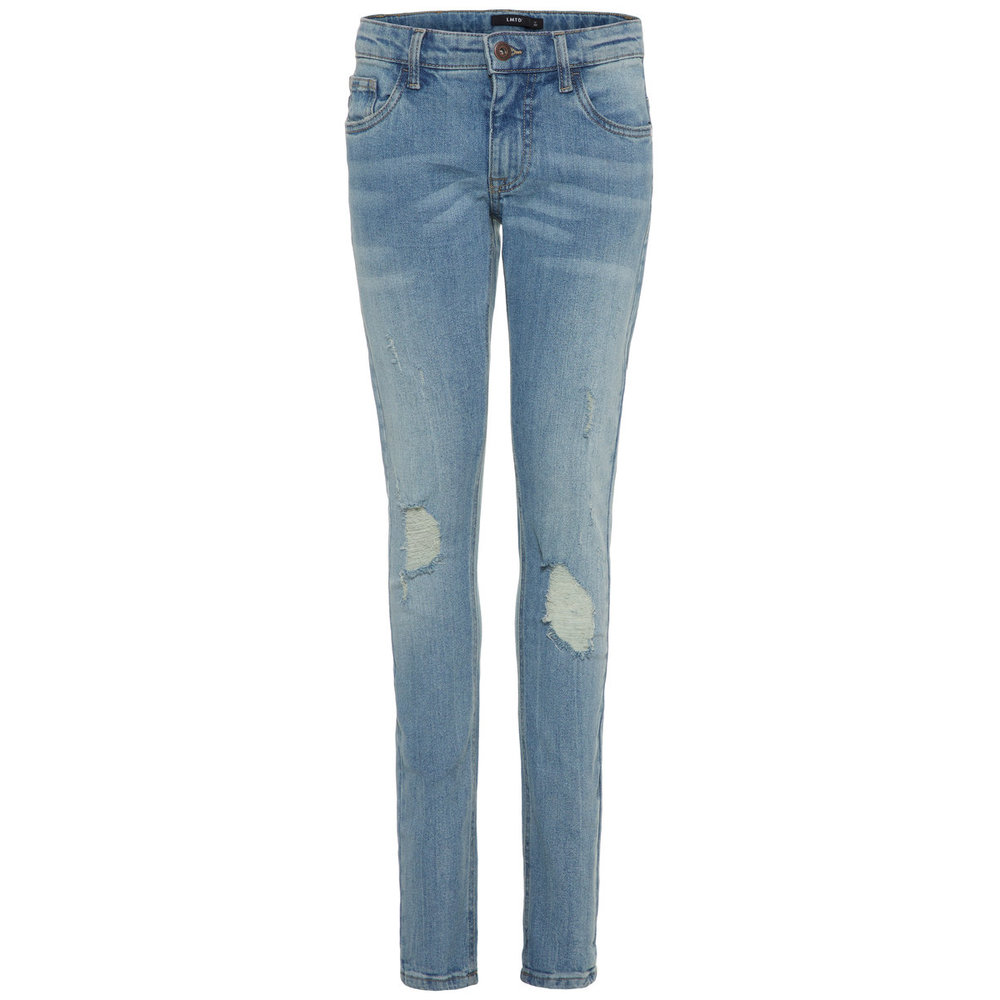 Boys' Skinny Fit Jeans