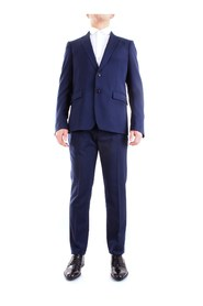 GH130001 / 16 single-breasted suit