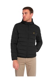 JACKET LIGHTWEIGHT PUFFER