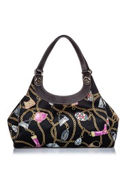 Printed Charmy Shoulder Bag