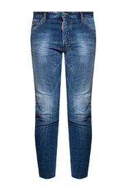 Cool Guy Cropped jeans