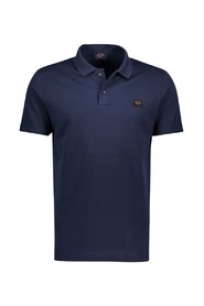 MEN'S KNITTED POLO SHIRT 013
