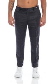 SUPER 120'S VRGINE WOOL TROUSERS