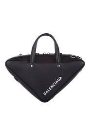 S Triangle Duffle Bag