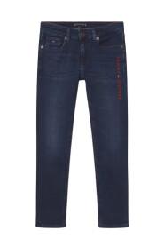 SCANTON SLIM FIT Bukse