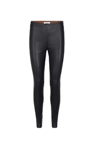 Lucille Stretch Leather Legging 124220