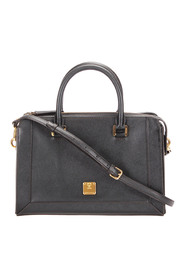 Nuovo Leather Satchel Leather Calf