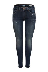 Skinny fit jeans Alba reg