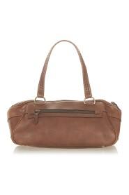 Leather Shoulder bag Bag