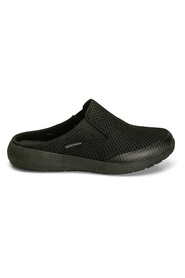 Sort Skechers Open Drift Sandaler, BN 1036