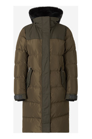 Luisa Padded Coat
