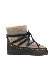 Curly Rock Boots