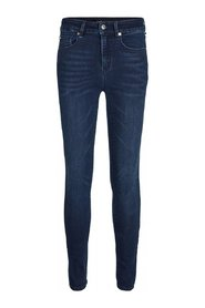 Alexa ankle cool jeans