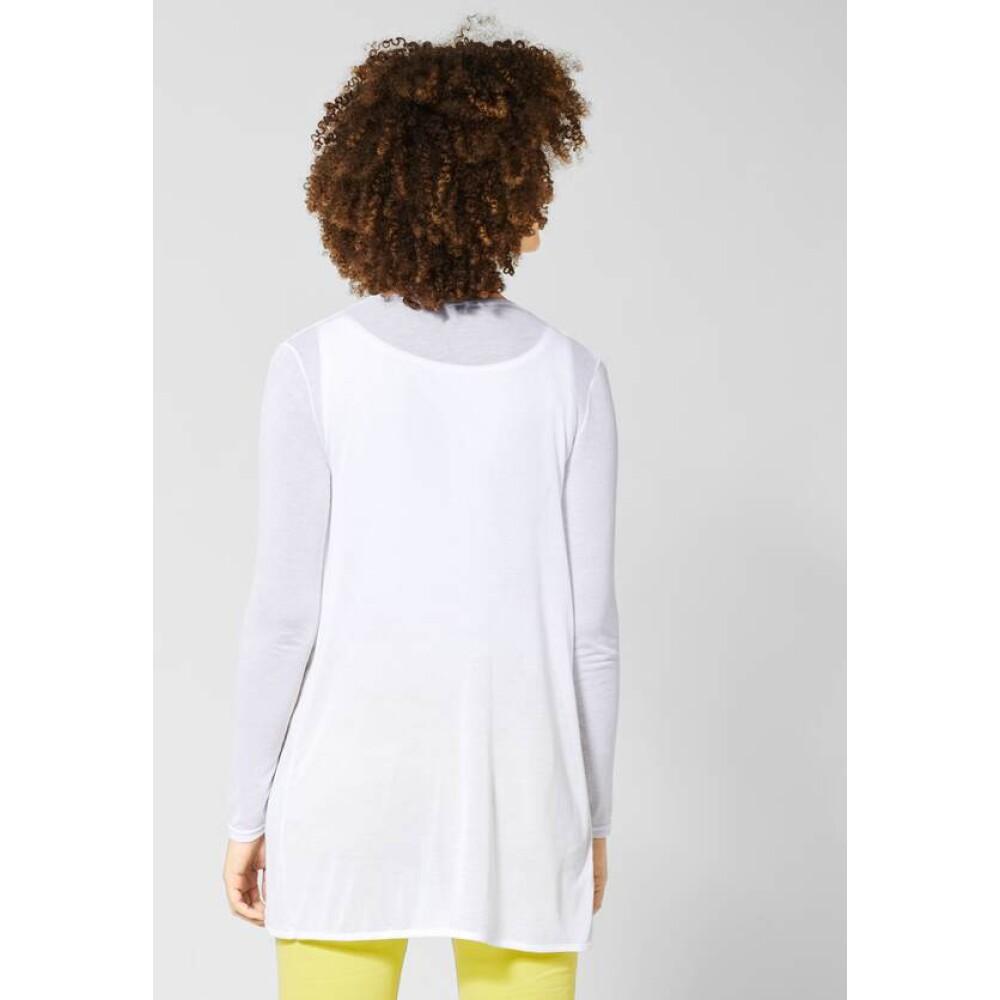White Cardigan A314830  Street One  Cardigans - Dameklær er billig
