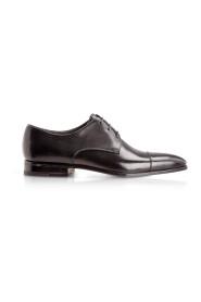 Lipsia Buffalo Leather Derby Shoes