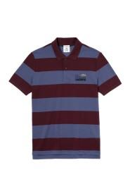 Live Stripe Polo Shirt