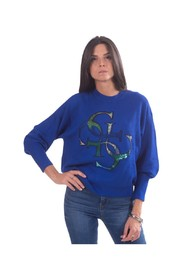 Sweater With Logo W0BR969Z26I0