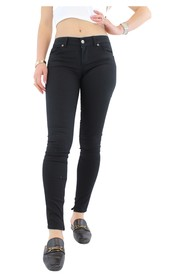 JEANS trousers 1