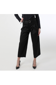 Karl lagerfeld casual high-waist pants