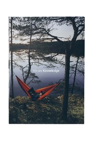 We are Knowledge - Brand Book Item Colour