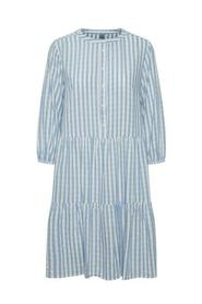 Cunoor Stripe Dress