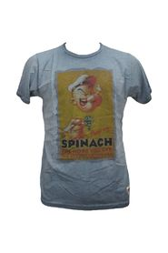 T-shirt with popeye print