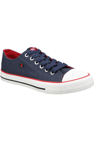 Lee Cooper Low Cut 3-A LCWL-19-530-012