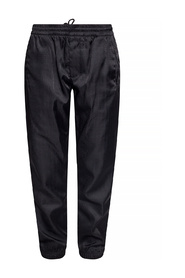 Trousers with G monogram