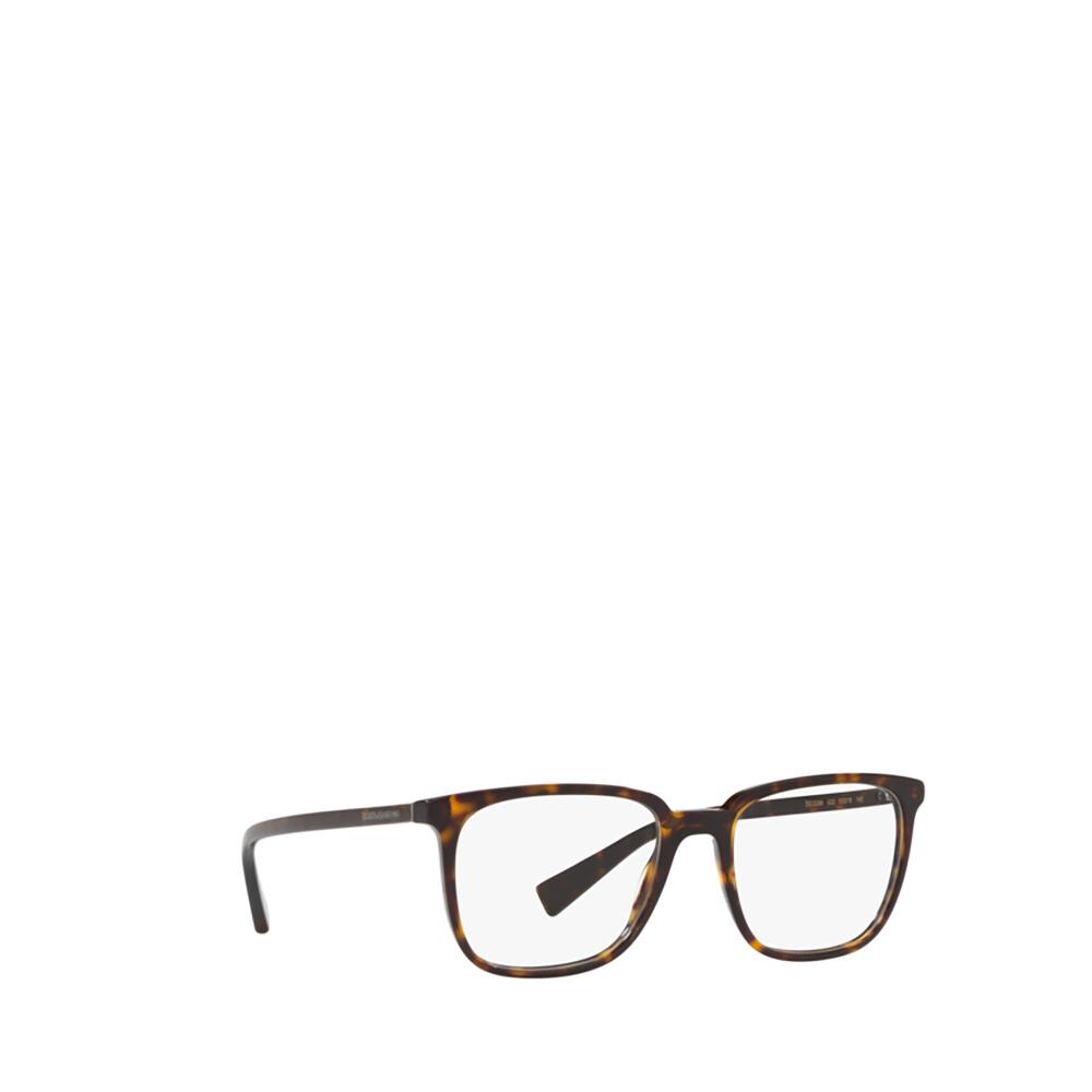 Dolce & Gabbana Brown Glasses Dolce & Gabbana