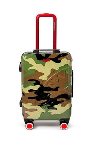 CHECK&CAMOUFLAGE TROLLEY