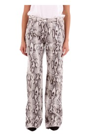 2741MDP10195607 Trousers