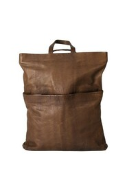 by Dixie Begndal Walnut backpack