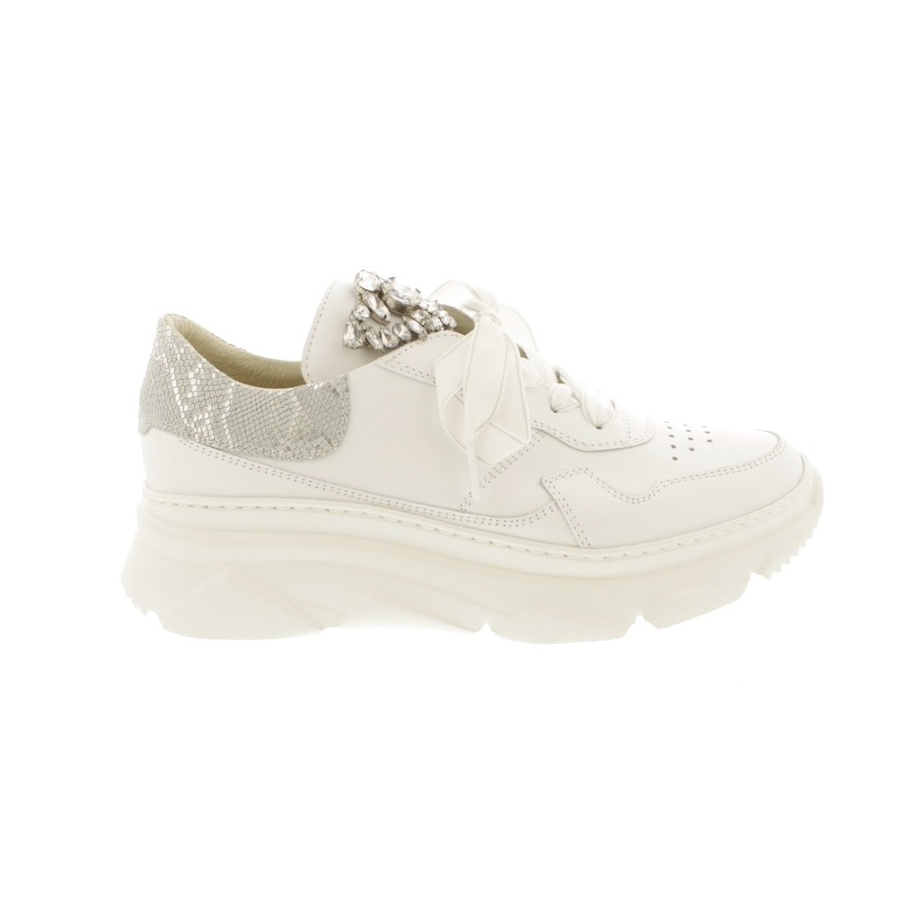 Dl Sport sneakers wit