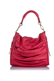 Libertine Leather Hobo Bag