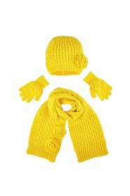 Hat, Scarf and Gloves 10897 87