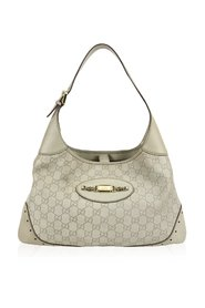 Bolso Hobo Guccissima Leather Punch Bouvier