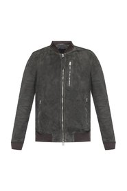 Kemble suede jacket
